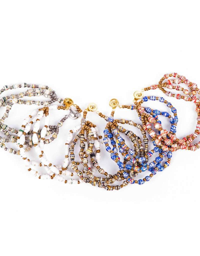Rotanev bracelets