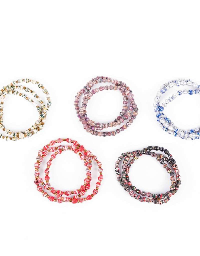 Tegmen bracelet set