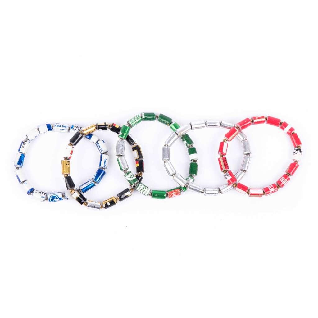 Zosma bracelets