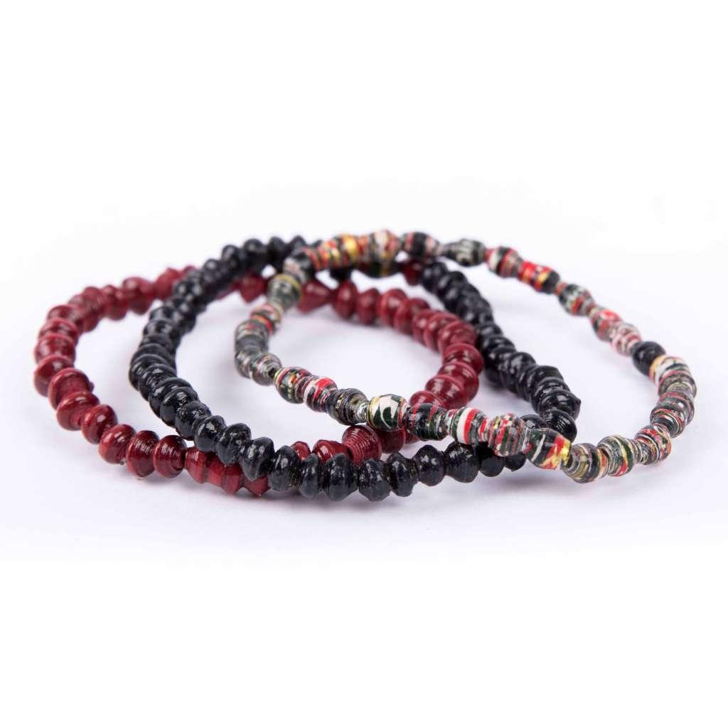 Dheneb bracelet set