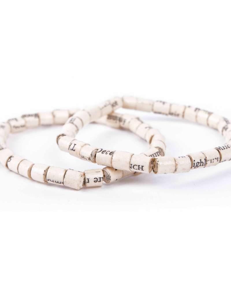 Castor bracelet