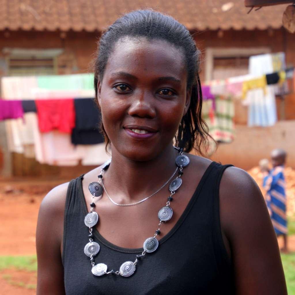Nekesa Rebecca Mulungi